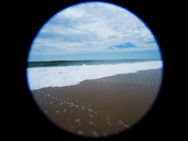 Circular Water Image